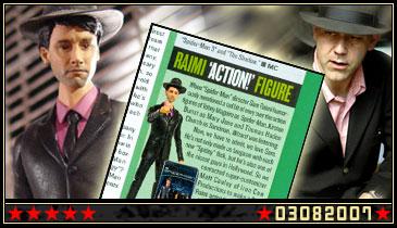 New Custom: Director Sam Raimi