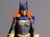 Batgirl (Classic Outfit) - Custom Action Figure by Matt \'Iron-Cow\' Cauley