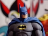 Batman (Classic Outfit) - Custom Action Figure by Matt 'Iron-Cow' Cauley