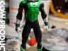 Booster Gold - Custom Action Figure by Matt 'Iron-Cow' Cauley