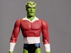 Brainiac (Classic) - Custom Action Figure by Matt \'Iron-Cow\' Cauley