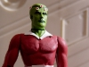 Brainiac (Classic) - Custom Action Figure by Matt 'Iron-Cow' Cauley