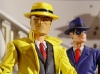 Dick Tracy - Custom Action Figure by Matt \'Iron-Cow\' Cauley