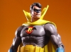 Earth-2 Robin v2 - Custom Action Figure by Matt \'Iron-Cow\' Cauley