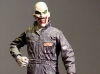 Joker (Prison Inmate) - Custom Action Figure by Matt \'Iron-Cow\' Cauley