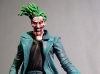 Joker (Dave McKean - Arkham Asylum) - Custom Action Figure by Matt \'Iron-Cow\' Cauley
