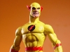 Professor Zoom - Custom Action Figure by Matt \'Iron-Cow\' Cauley