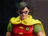 Robin (Classic) - Custom Action Figure by Matt 'Iron-Cow' Cauley
