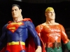 Superman (Alex Ross) - Custom Action Figure by Matt \'Iron-Cow\' Cauley