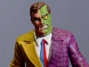 Two-Face (Classic) - Custom Action Figure by Matt 'Iron-Cow' Cauley