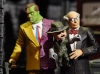 Ventriloquist and Scarface - Custom Action Figure by Matt \'Iron-Cow\' Cauley