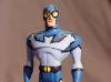Blue Beetle - Custom Action Figure by Matt \'Iron-Cow\' Cauley