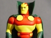 Mr. Miracle - Custom Action Figure by Matt \'Iron-Cow\' Cauley