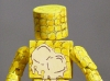 SHUCK Create-A-Mates Minimate Concept Design - Custom action figure by Matt Iron-Cow Cauley