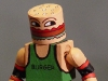 SLAMBURGER Create-A-Mates Minimate Concept Design - Custom action figure by Matt Iron-Cow Cauley