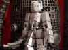 Cybermen (Doctor Who) - Custom Action Figure by Matt \'Iron-Cow\' Cauley