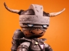 Iron-Cow Mez-Itz - Custom Action Figures by Matt \'Iron-Cow\' Cauley