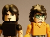 The Mars Volta - Custom Action Figures by Matt \'Iron-Cow\' Cauley