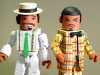 OutKast Minimates - Custom Action Figures by Matt \'Iron-Cow\' Cauley