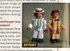 Featured in ToyFare Magazine #83