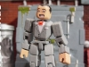 Pee-Wee Herman - Custom Action Figure by Matt \'Iron-Cow\' Cauley