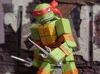 Raphael TMNT - Custom Action Figure by Matt \'Iron-Cow\' Cauley