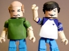 Tenacious-D - Custom Action Figures by Matt \'Iron-Cow\' Cauley