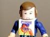ToyFare Magazine's Zach Oat - Custom Action Figures by Matt 'Iron-Cow' Cauley