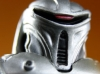 Battlestar Galactica: Cylon Centurion (Modern) Minimate Design (Control Art Only) - by Matt \'Iron-Cow\' Cauley
