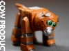 Battlestar Galactica: Muffit Minimate Design (Control Art Only) - by Matt \'Iron-Cow\' Cauley
