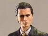 Bruce Wayne (Batman Begins)  - Custom action figure by Matt 'Iron-Cow' Cauley