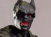 Batman: Fear Gas Batdemon (Batman Begins)  - Custom action figure by Matt \'Iron-Cow\' Cauley