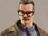 Batman Begins Commissioner Gordon Custom action figure by Matt 'Iron-Cow' Cauley
