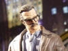Batman Begins Commissioner Gordon Custom action figure by Matt 'Iron-Cow' Cauley