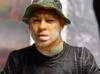Carl Spackler & Gopher (Caddyshack)  - Custom action figure by Matt \'Iron-Cow\' Cauley