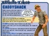 Carl Spackler & Gopher (Caddyshack) - Featured in ToyFare Issue 103