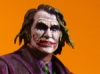 The Joker (The Dark Knight)  - Custom action figure by Matt \'Iron-Cow\' Cauley