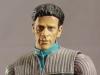 Dr. Julian Bashir Star Trek Deep Space Nine - Custom action figure by Matt \'Iron-Cow\' Cauley