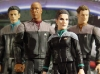 Jadzia Dax Star Trek Deep Space Nine - Custom action figure by Matt 'Iron-Cow' Cauley