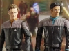 Chief Miles O'Brien  Star Trek Deep Space Nine - Custom action figure by Matt 'Iron-Cow' Cauley