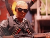 Nicholas Angel ( Simon Pegg ) HOT FUZZ  - Custom action figure by Matt \'Iron-Cow\' Cauley