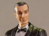 James Bond 007 (Dr. No)  - Custom action figure by Matt 'Iron-Cow' Cauley