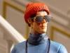 Klaus Daimler (The Life Aquatic)  - Custom action figure by Matt 'Iron-Cow' Cauley