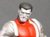 Colossus (1986)  - Custom action figure by Matt \'Iron-Cow\' Cauley
