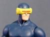 Cyclops (1986)  - Custom action figure by Matt 'Iron-Cow' Cauley