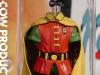 Frank Miller Jason Todd Robin Batcave Memorial (The Dark Knight Returns) - Custom Action Figure by Matt 'Iron-Cow' Cauley