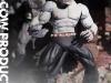 Frank Miller The Mutant Leader (The Dark Knight Returns) - Custom Action Figure by Matt 'Iron-Cow' Cauley