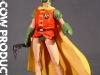 Frank Miller Carrie Kelley Robin (The Dark Knight Returns) - Custom Action Figure by Matt 'Iron-Cow' Cauley