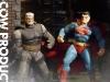 Frank Miller Superman (The Dark Knight Returns) - Custom Action Figure by Matt 'Iron-Cow' Cauley