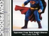 Frank Miller Superman (The Dark Knight Returns) - Custom Action Figure by Matt 'Iron-Cow' Cauley Featured in Lee's Action Figure Review #92
